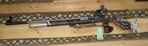 Anschütz 9015  Basic , cal 4,5 mm, paineilmakivääri