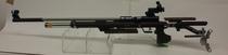 Anschütz 9015 One, cal. 4,5 mm, paineilmakivääri