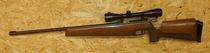 Anschütz Mod 64, cal 22 LR, TT=1