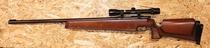 Anschütz Modell Match 54, cal .22LR, TT=1