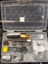 Anschutz 9015 One cal. 4,5mm/.177 TT=1