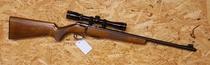 Anschutz Modell 1450, cal .22LR