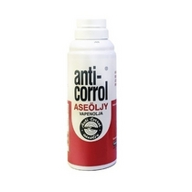 Anti Corrol aseöljy 220ml spray ja pullo 100ml