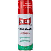 Ballistol yleisöljy 200ml suihke
