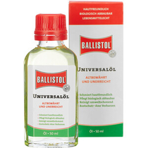 Ballistol yleisöljy 50ml
