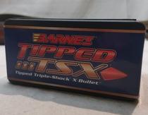 Barnes TTSX .416 Rigby 350gr