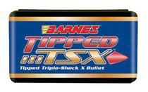 Barnes Tipped TSX 30 cal. Bullets.308 180gr