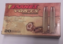 Barnes Vor-tx 45-70 GOVT 300gr