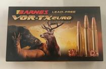 Barnes Vor-tx Euro 9.3x66mm 250gr