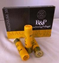 Baschieri & Pellagri Magnum 38g (10kpl rasia) 20/76
