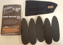 BearTooth Products Comb Raising kit 2.0