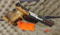 Benelli MP 90 S, cal 22 LR, TT=2
