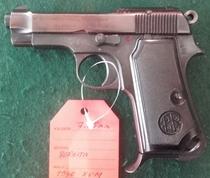 Beretta 1935 cal.7,65