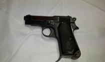 Beretta 1940 XVM, cal. 7,65 mm, TT3