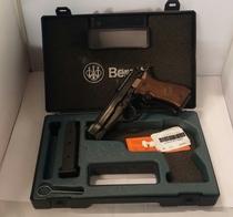 Beretta Mod.81 BB, cal 7,65 , TT=3