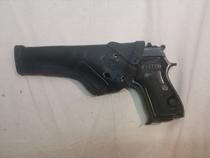 Bersa Mod 62 cal. 22LR