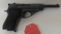 Bersa pistooli cal. 22 LR TT=3