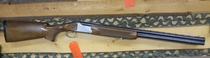 Browning 425, cal 12/70, TT=1