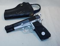 Browning cal 9 mm, TT=3