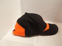 Browning musta-oranssi lakki