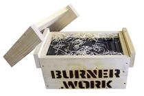 Burner Work risukeitin