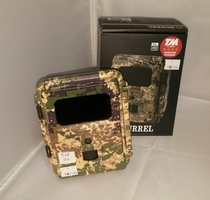 Burrell S12 HD