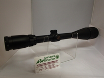 Bushnell banner 6-18x50mm 3-dot
