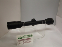Bushnell elite 3200 3-9x40
