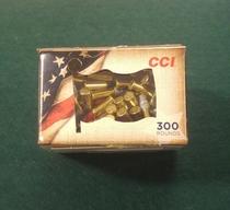 CCI 22 LR, Patriot pack, 2,6 g, 376 m/s