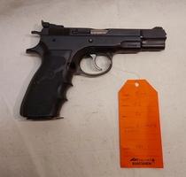 CZ 75  cal. 9mm TT=3