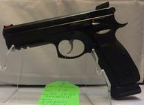 CZ 75 SP-01, kal. 9mm, TT3