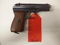 CZ mod 1924, cal 7,65