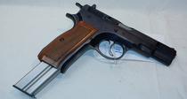 CZ mod. 75, cal 9mm, TT=3