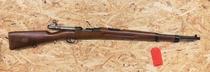 Carl Gustaf M38, cal. 6.55x55, TT2