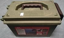 Case Card Shotshell Dry Box haulikonpanoskotelo