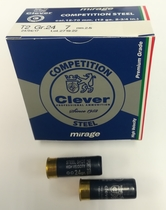 Clever T2 Competition Steel 24 no.7 250kpl