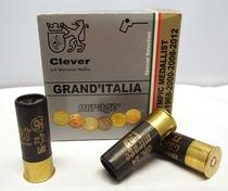 Clever T3 Grand Italia Skeet 24g (25kpl rasia) 12/70