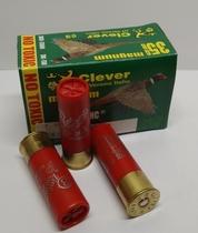 Clever Tin Zinc, 12/76, #3,3,50 mm 10 kpl rasia