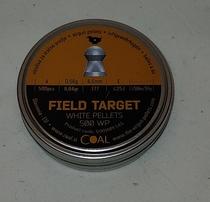 Coal 4,52 Field Target 500WP 0,56g 500kpl