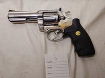 """Colt King Cobra 4"""", cal .357 Mag, TT=2"""
