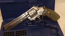 """Colt King Cobra RST, cal 357 Magn., 6"""", TT=2"""