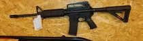 Colt M4 carbine cal. 5,56 TT=3