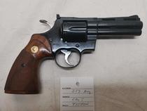 Colt Python .357 magnum TT=2