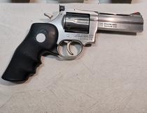 Dan Wesson cal .357 magnum