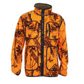 Deer Hunter New Game Fleece takki