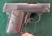 FN 06 cal.6,35, TT=3
