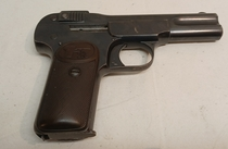 FN 1899 7,65 TT=3