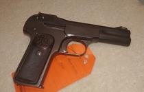 FN 1900, cal 7,65, TT=3