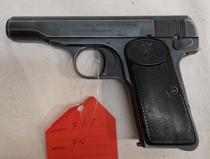 FN 1910 7,65 TT=3