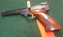 FN Browning, cal 22 LR, TT=2